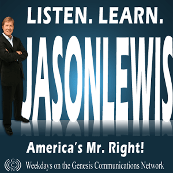 The Jason Lewis Show, Radio