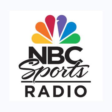 NBC Sports Radio's Jim Daniels Show