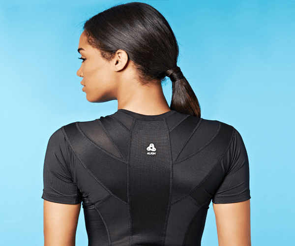 This Shirt Has Your Back — Literally - Good Housekeeping!