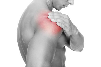Best Ways to Alleviate Shoulder Pain