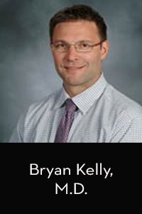 BRYAN KELLY, M.D. alignmed expert panel