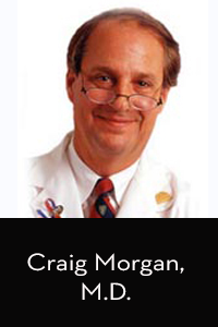 CRAIG MORGAN, M.D. alignmed expert panel