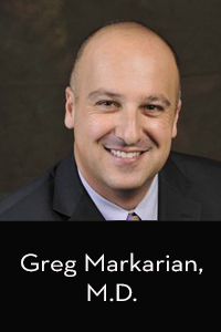 GREG MARKARIAN, M.D. alignmed expert panel