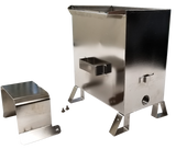 Stainless Steel Knife Box Sterilizer Tank - ulanet-co