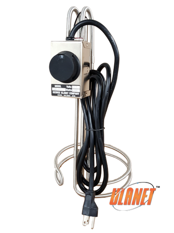 Model 492-4 Ulanet™ Immersion Heater