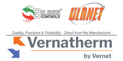 Vernatherm™ - Bilbee Controls ™ - Ulanet™ Online Store