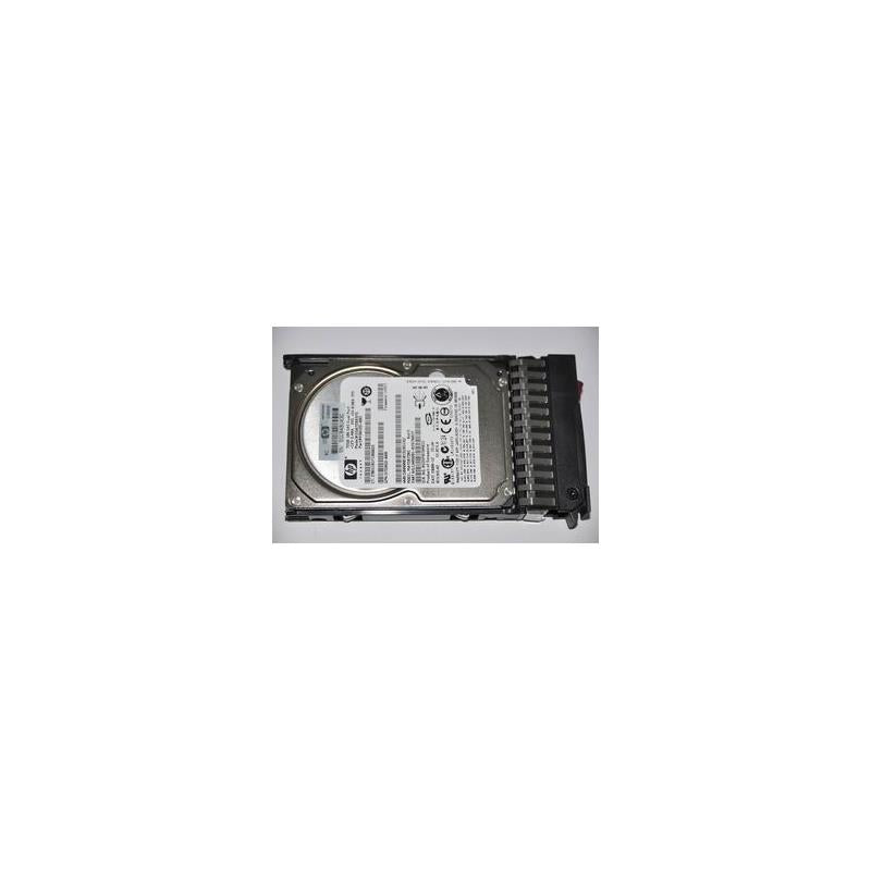 HP 411261-001 300Gb 15000Rpm 80Pin Ultra320 Scsi 3.5Inch Hot Pluggable Hard Disk Drive With Tray