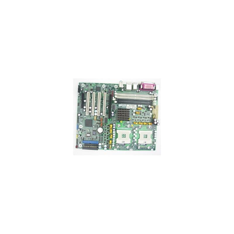 Hp 350447-001 800Mhz Fsb Dual Xeon System Board For Workstation Xw6200