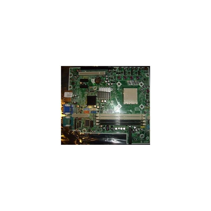 Hp 461537-001 System Board For Dc5850 Micro Tower Pc