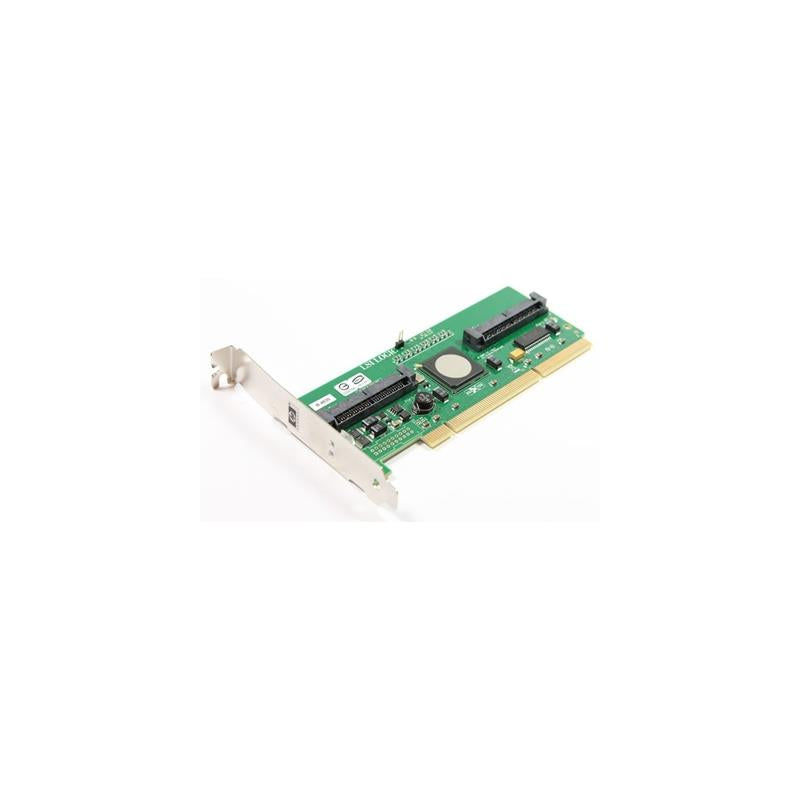 HP 435234-001 8Port Pcix 64Bit 133Mhz Sas Raid Host Bus Adapter