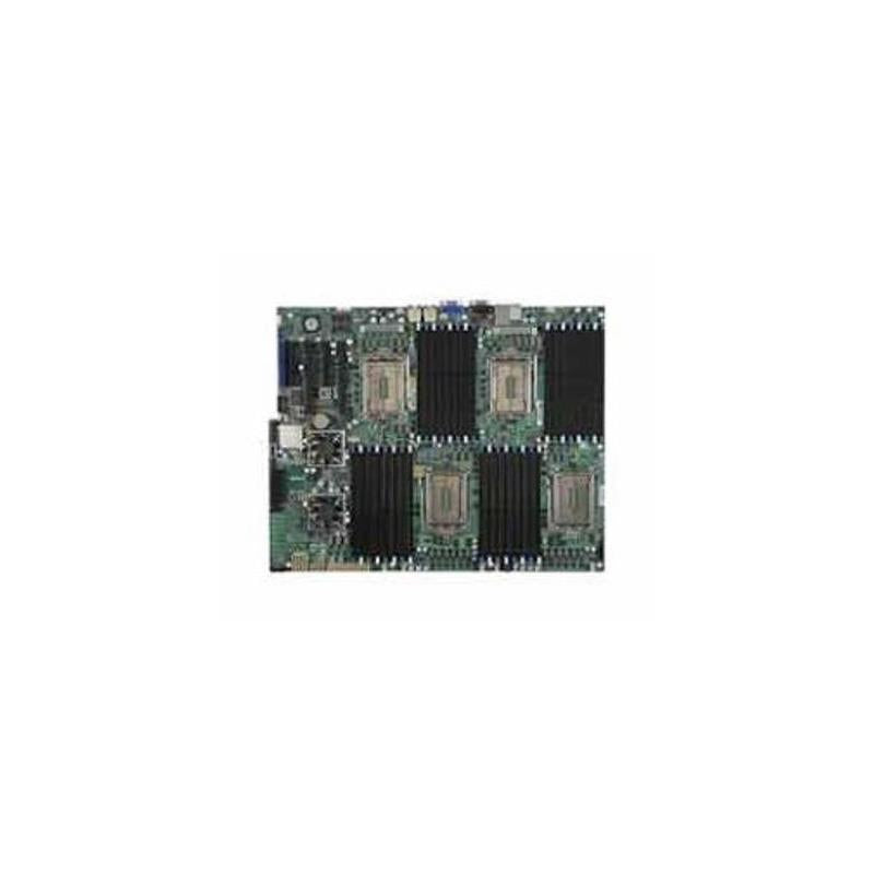 HP 735511-001 System Board For Proliant Dl580 G8 Server