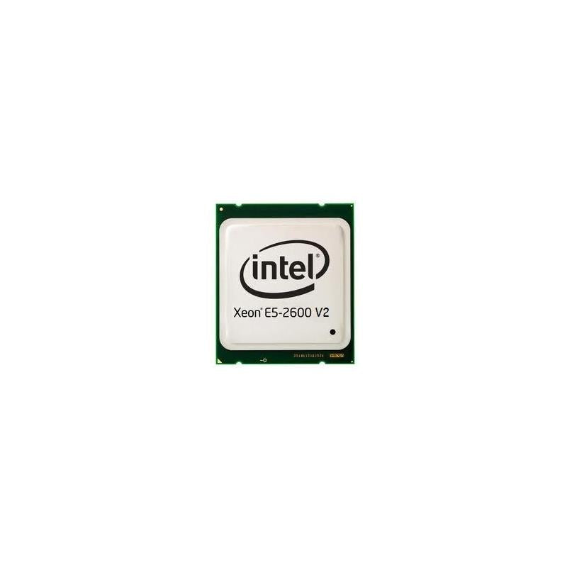 DELL 338-Bdyv   Xeon 10Core E52470V2 2.4Ghz 25Mb L3 Cache 8Gt S Qpi Speed Socket Fclga1356 22Nm 95W Processor Only