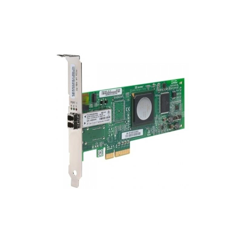 IBM 39R6592 4Gbps Single Port Low Profile Pcie Fibre Channel Host Bus Adapter