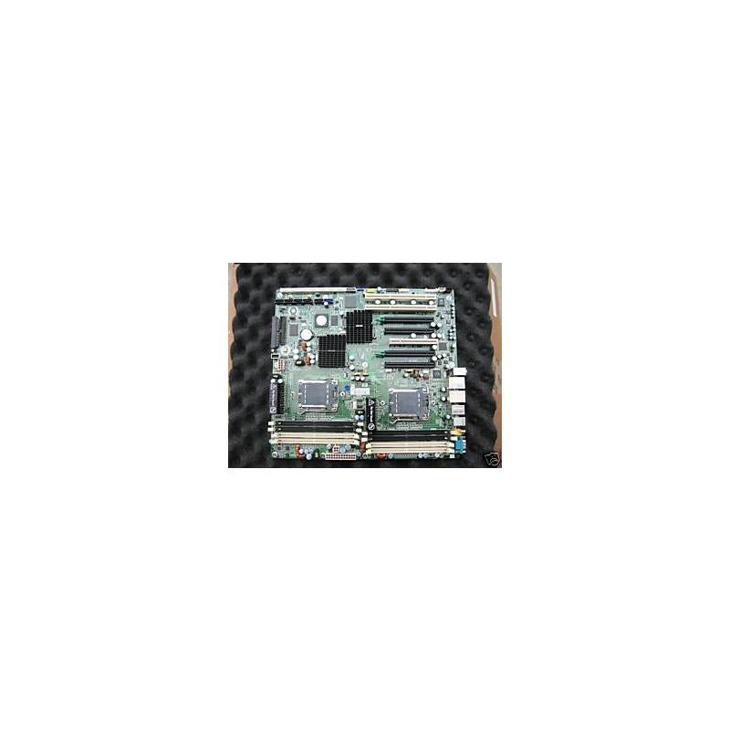 Hp 408544-003 System Board For Workstation Xw9400