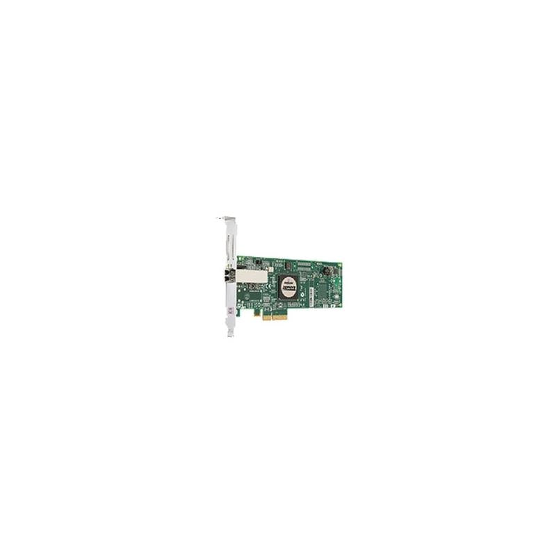 DELL Lpe1150- 4Gb Single Port Pciexpress Fiber Channel Host Bus Adapter With Standard Bracket Card Only
