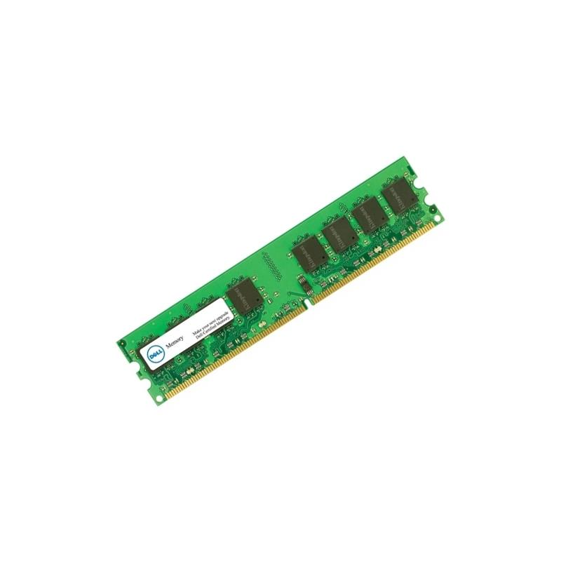 DELL 9Xy4G  1Gb (1X1Gb) Pc310600 Ddr31333Mhz Sdram Single Rank Cl9 Ecc Registered 240Pin Dimm Memory Module