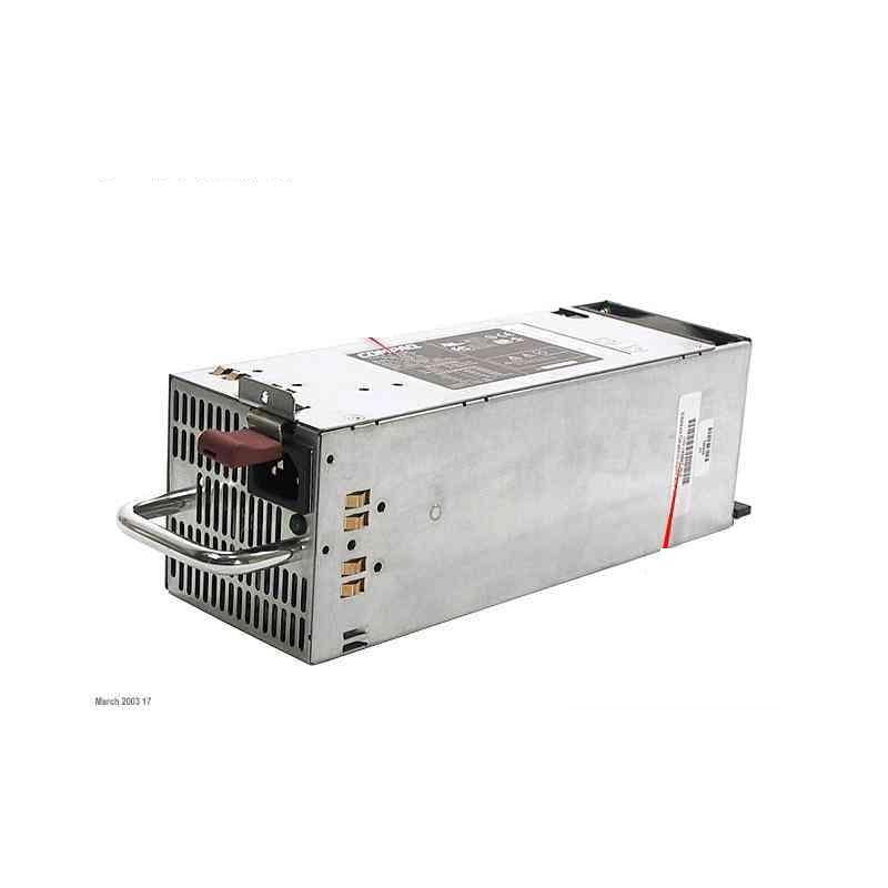 HP 237046-001 350 Watt Redundant Power Supply For Proliant Ml350 G2