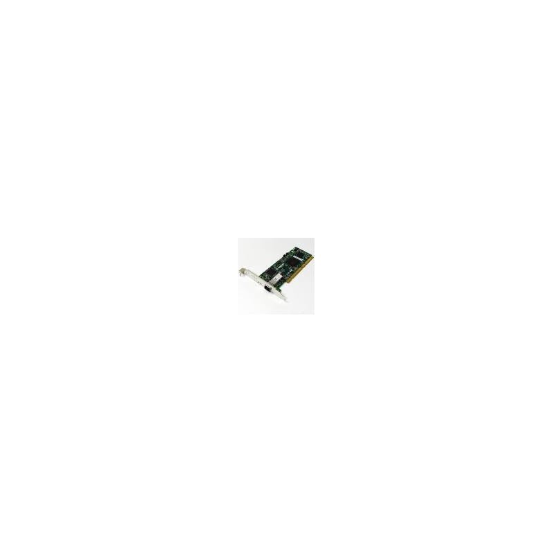 IBM 00P4297 Fc5704 2Gb Single Port Pcix Fibre Channel Host Bus Adapter With Standard Bracket