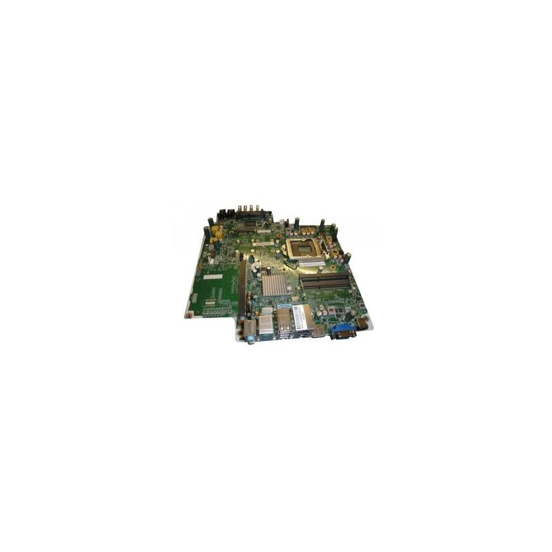 Hp 611836-001 System Board For Compaq 8200 Elite Ultraslim Pc