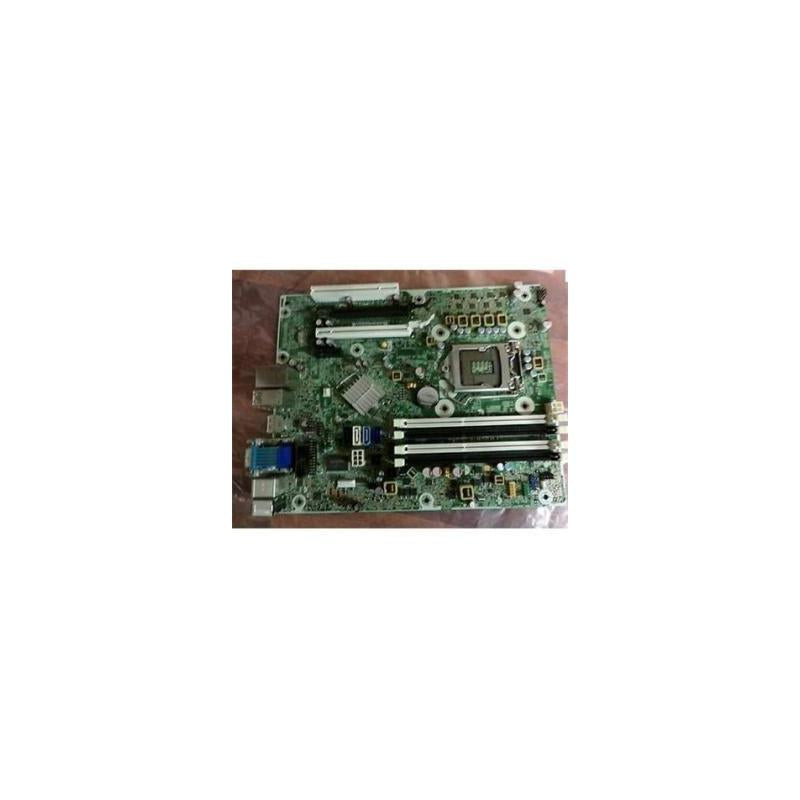 Hp 656933-001 System Board For Mtsff 8300 Maho Bay