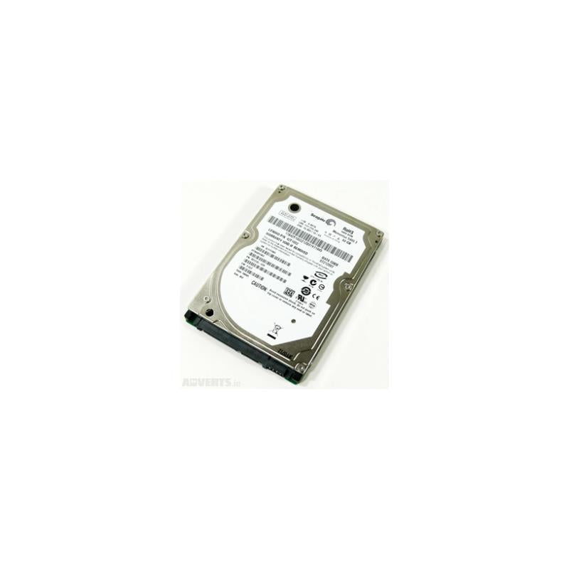 SEAGATE St960813As Momentus 60Gb 5400Rpm Serial Ata150 (Sata) 8Mb Buffer 2.5Inch Form Factor Internal Hard Disk Drive For Laptop