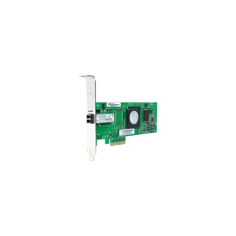 HP 410984-001 Storageworks Fc2143 4Gb Single Channel Pcix 2.0 Fibre Channel Host Bus Adapter With Standard
