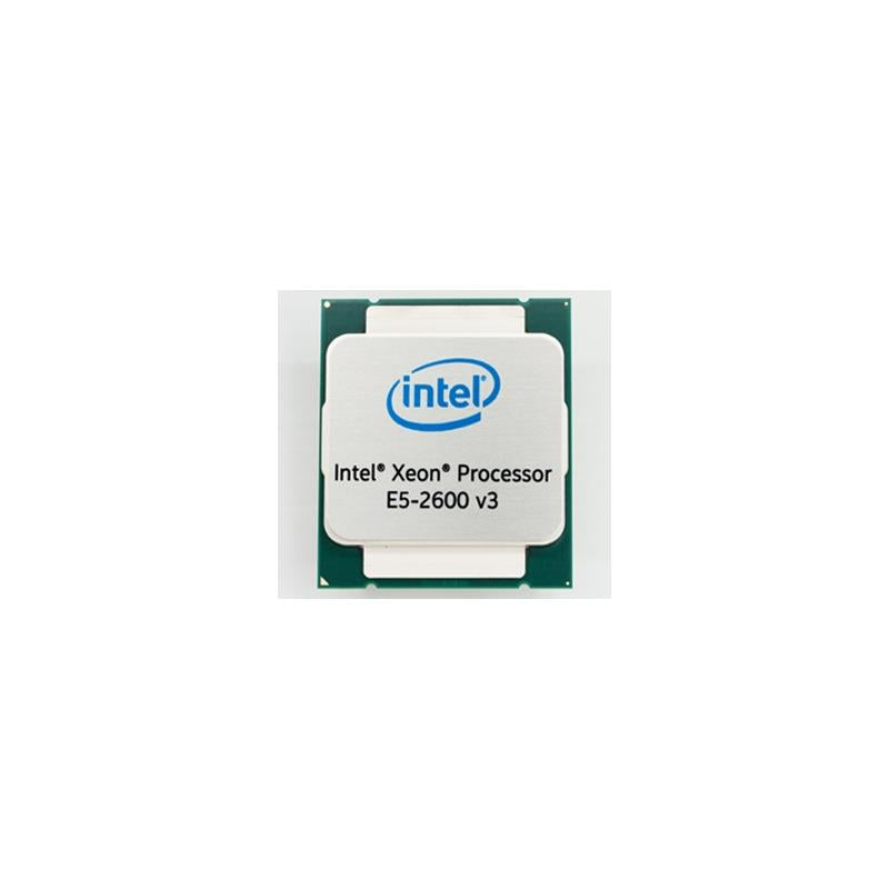 DELL 338-Bgns   Xeon 10Core E52687Wv3 3.1Ghz 25Mb L3 Cache 9.6Gt S Qpi Speed Socket Fclga20113 22Nm 160W Processor Only-338-Bgns