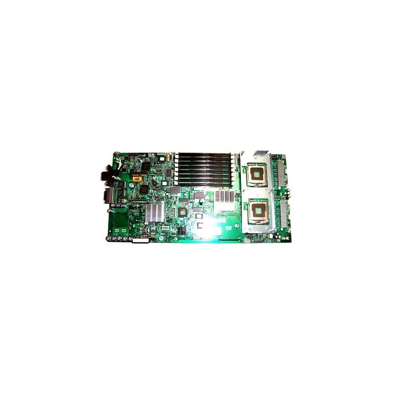 HP 416425-001 System Board For Proliant Bl20P G4 Blade Server