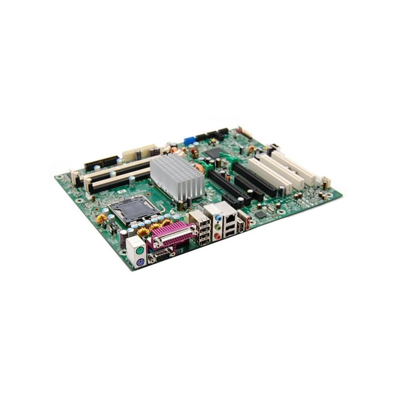 Hp 441449-001 System Board Socket 775 1333Mhz Fsb For Workstation Xw4600