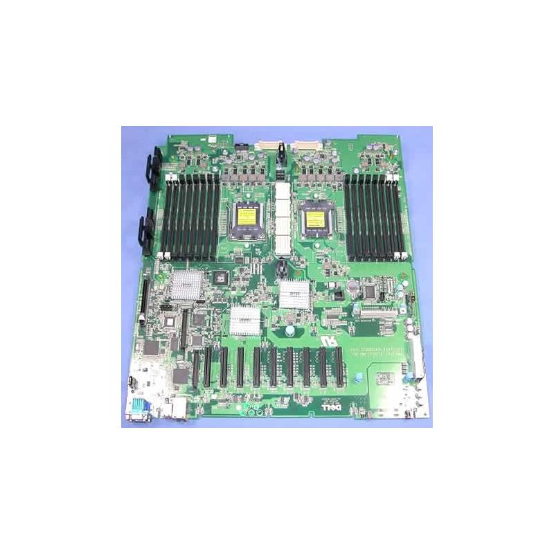 DELL K552T  System Board For Poweredge R905 Server