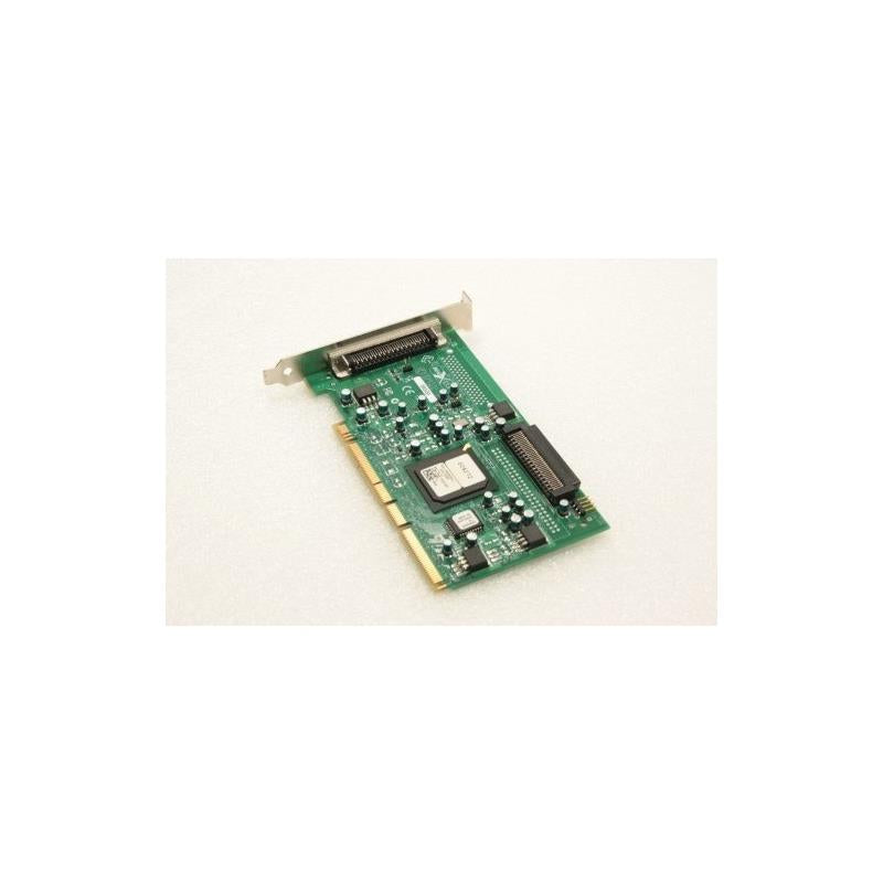 ADAPTECH Asc-39320 Dual Channel 64Bit 133Mhz Pcix Ultra320 Scsi Controller Card