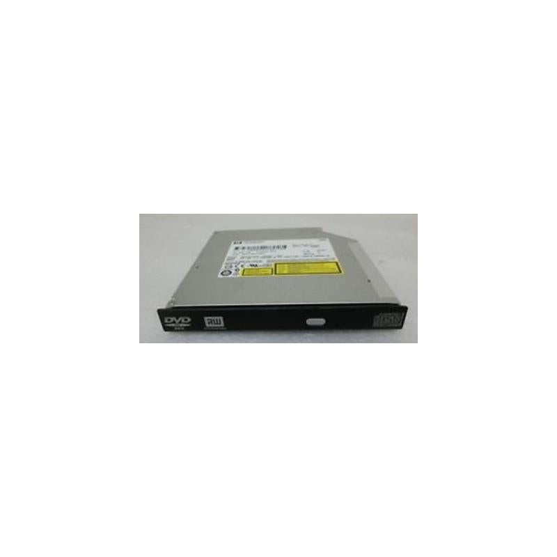 HP 374542-6C0 8X Ide Internal Slimline Dvdrw Multi Burner Drive