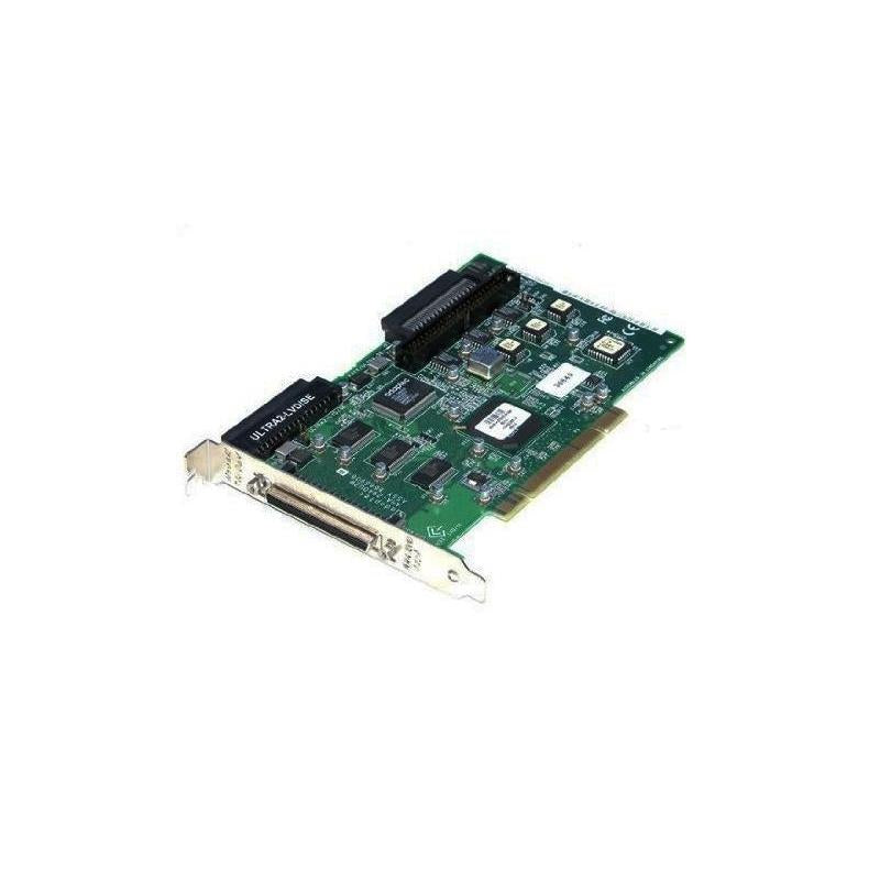 DELL 04Cvf 2940U2W Pci Ultra2 Scsi Controller Card
