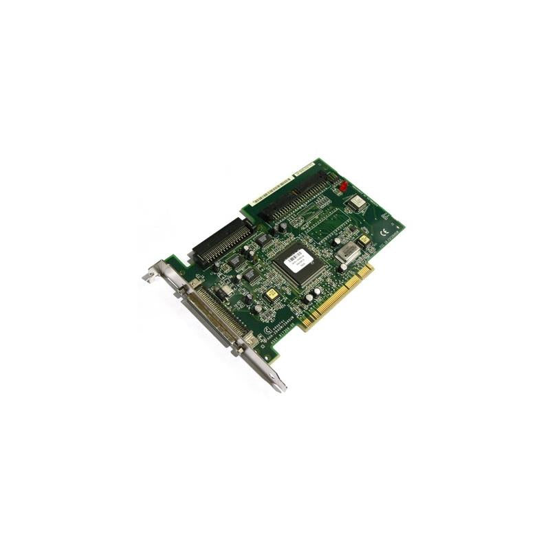 DELL 86619 Aha2940Uw Pci Ultra Fast Wide Scsi Controller Card