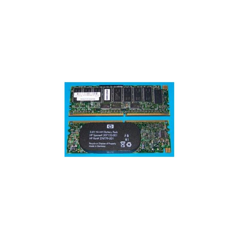 HP 011773-002 256Mb Battery Backed Write Cache Bbwc Memory Board For Smart Array 6400 By P600
