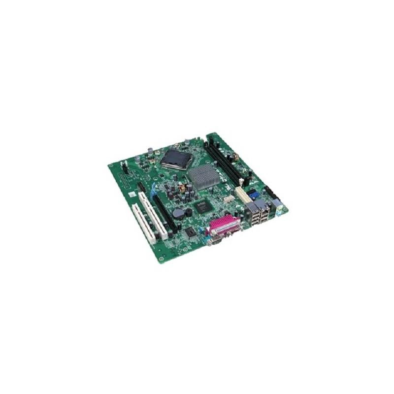 Dell 0Hn7Xn System Board For Optiplex Gx380 Dt Mt-0Hn7Xn