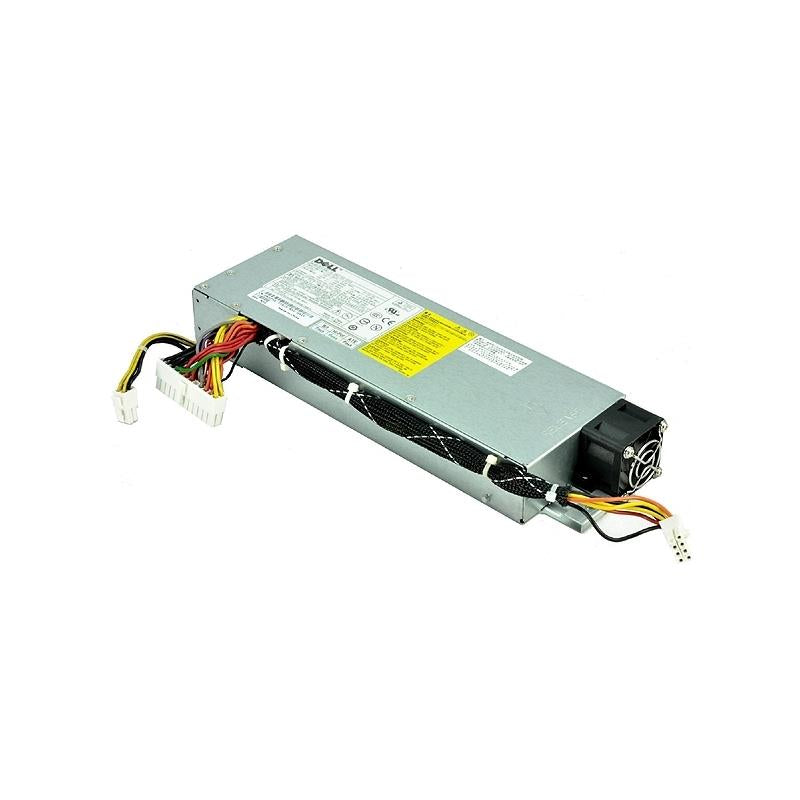 DELL 0Rh744  345 Watt Power Supply For Poweredge 850 860