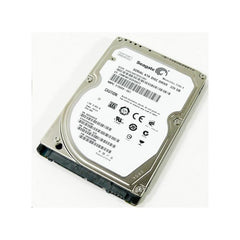 SEAGATE St9320423As Momentus 320Gb 7200Rpm Serial Ata300 (Sataii) 7Pin 2.5Inch Form Factor 16Mb Buffer Internal Hard Disk Drive For Laptop