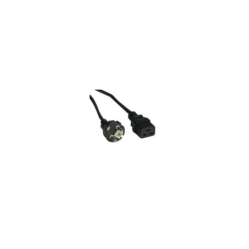 HP 213349-005 Power Cable 10Ft For Armada Notebooks