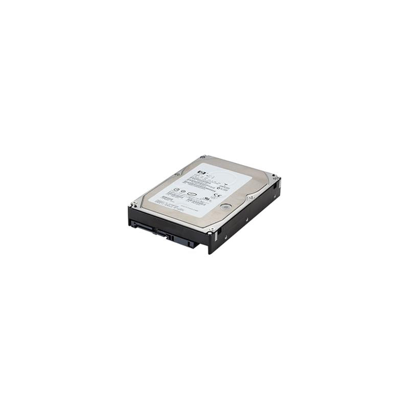 HP 390599-001 500Gb 7200Rpm 3.5Inch Sataii With Ncq Hard Disk Drive
