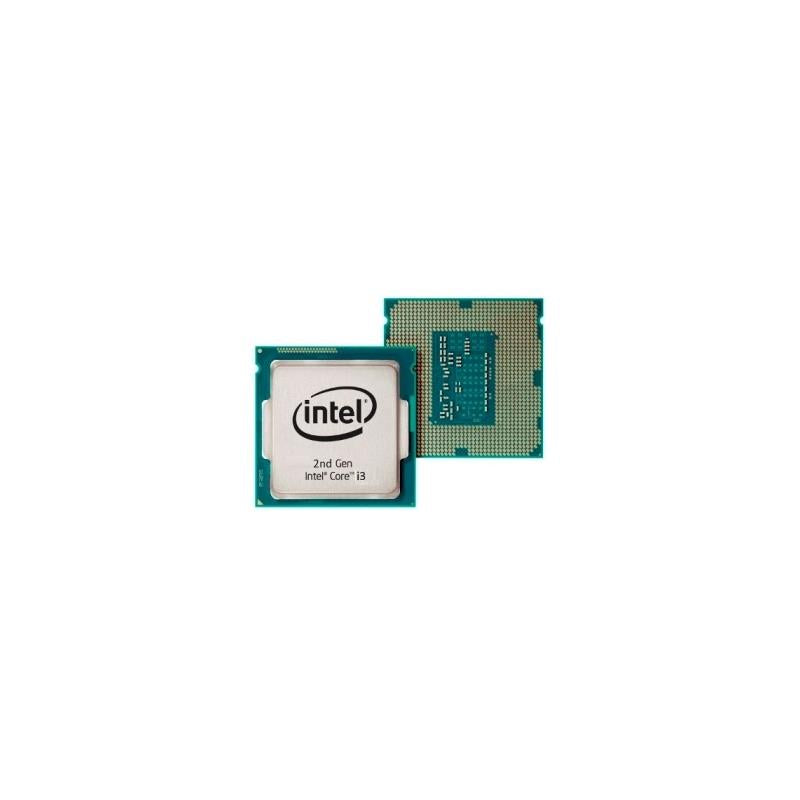 INTEL Bx80623I32100  2Nd Generation Core I32100 3.1Ghz 3Mb L3 Cache 5Gt S Dmi Socketfclga1155 32Nm 65W Desktop Processor Only