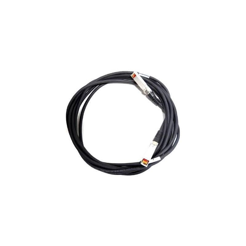 HP 351597-001 0.6M 2Ft Copper Fc Interface Cable With Two Integrated Sfp Transceivers