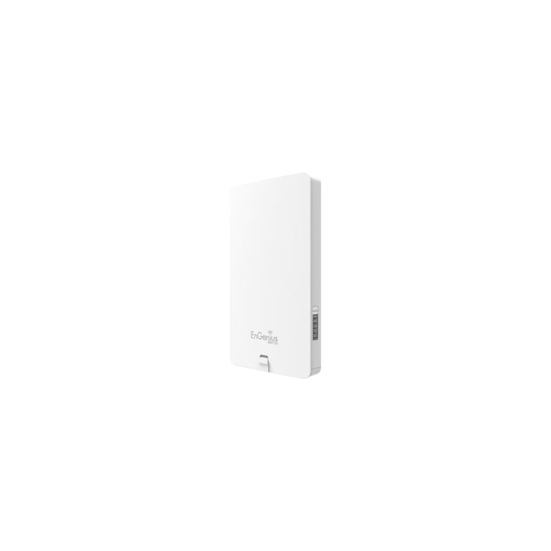 ENGENIUS Ens1750  Ens1750 Ieee 802.11Ac 1.71 Gbps Wireless Access Point 2.40 Ghz, 5 Ghz Mimo Technology 2 X Network (Rj45) Poe, Ac Adapter Polemountable