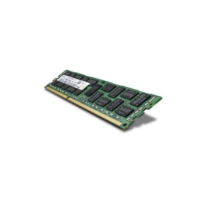SAMSUNG M393B2G70Qh0-Cmaq8 16Gb (1X16Gb) Pc314900R 1866Mhz Cl13 2Rx4 Ecc Registered Ddr3 Sdram 240Pin Dimm Memory Module For Server