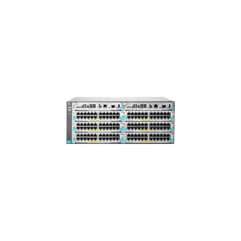 HP J9821-61001 5406R Zl2 Switch Switch Managed Rackmountable