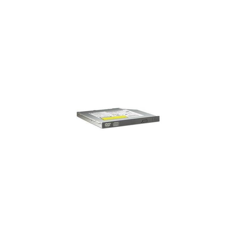 HP 375557-001 9.5Mm 8X Ide Multibay Ii Dual Layer Slimline Dvd By Rw Drive For Notebook