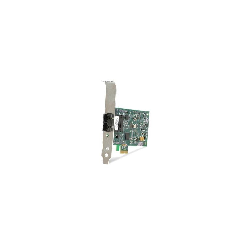 ALLIED At-2711Fx/St-901 Telesis At2711Fx Fast Ethernet Fiber Network Interface Card Pci Express X1 1 X St 100Basefx