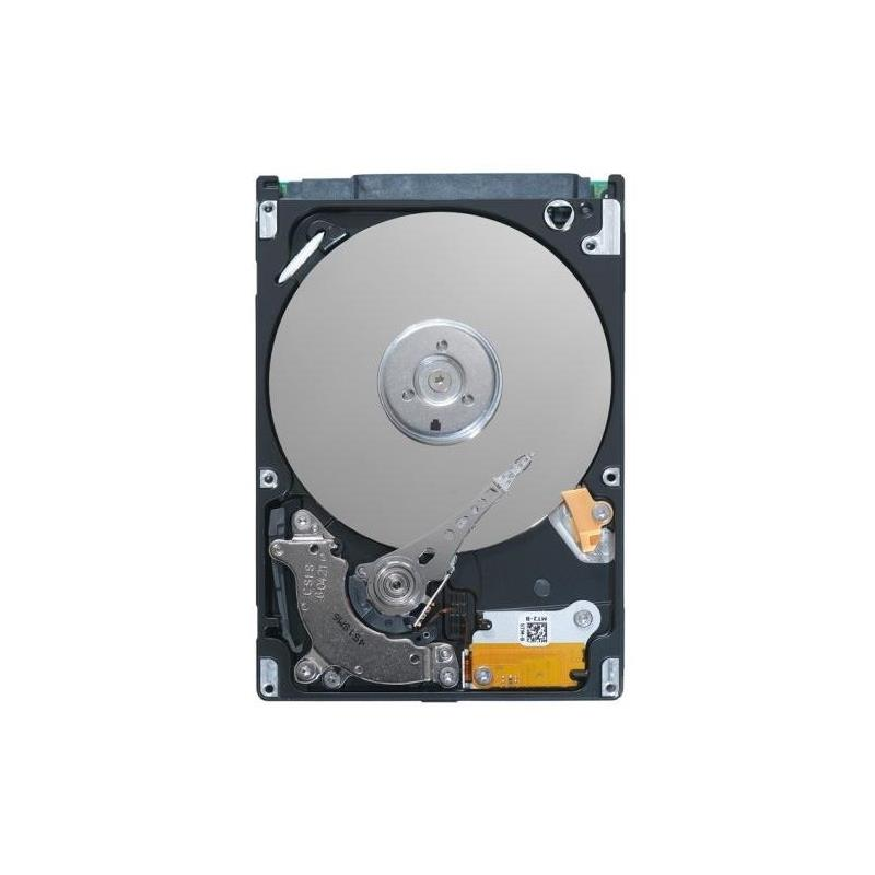 SEAGATE St9320325As Momentus 320Gb 5400Rpm Serial Ata300 (Sataii) 7Pin 2.5Inch Form Factor 8Mb Buffer Internal Notebook Hard Drive