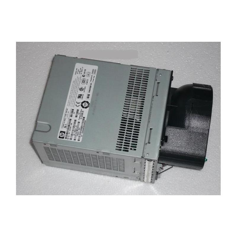 HP 212980-B21 499 Watt Redundant Power Supply For Msa 500 By 1000
