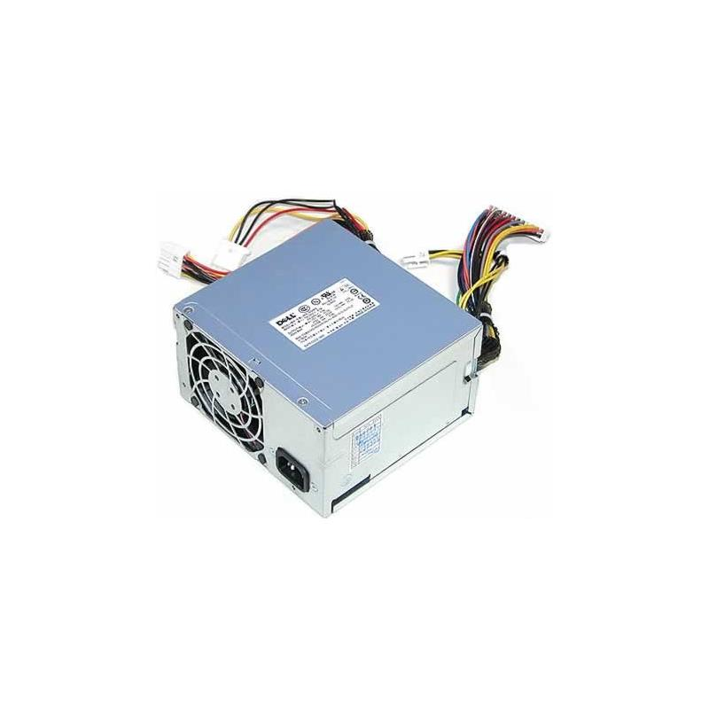 DELL 0Th344  420 Watt Power Supply For Poweredge 800 830 840